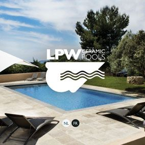 As the European pioneer in Monoblock swimming pools, LPW has been present on this market for over 50 years. Through a process of continuous research and development, their products are taking advantage of every technological and ecological advance made so far. In 2013, LPW adopted a new website to present all of their models and their technology.