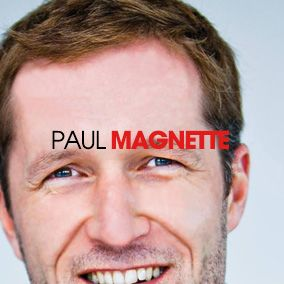 Paul Magnette was a Belgian Federal Minister from 2008 to 2012. His personal website is about his feelings, his