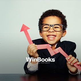 Winbooks made its first appearance on the market of accounting and management sof