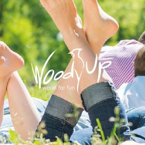 Woody-up is a belgian company that designs, manufactures and markets play modules and recreation, terraces, shelters and huts and wooden outdoor furniture. Discover their products through their new website! (Made in collaboration with the agency Creatix)